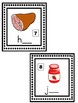 Write the Room Picture & Word Cards for Short Vowels