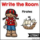 Write the Room - Pirates