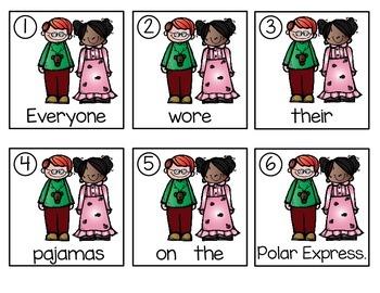 Write the Room: The Polar Express
