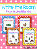 Write the Room - R-Controlled Bundle