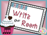 Write the Room Rhythms - Sixteenth Notes