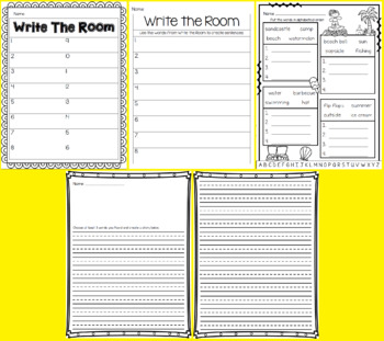 Write the Room - Season Bundle