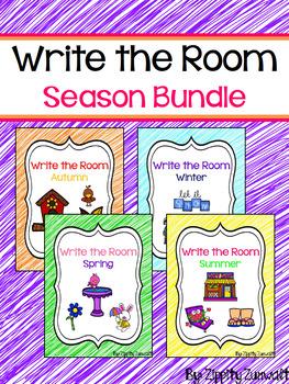 Write the Room - Season Bundle