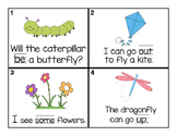 Write the Room Sight Words (April)