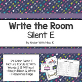Write the Room- Silent E