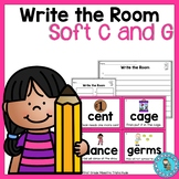 Write the Room Soft C and G
