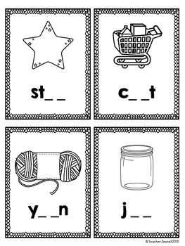 R-Controlled Vowels Sort Write the Room
