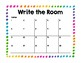 Write the Room Subtraction 0-10