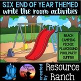 Write the Room SUMMER Bundle