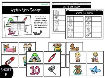 Write the Room:  THE COMPLETE BUNDLE