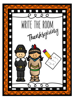 Write the Room- Thanksgiving Edition