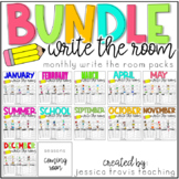 Write the Room! {The Monthly BUNDLE}