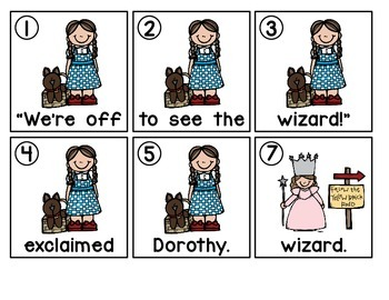 Write the Room: The Wonderful Wizard of Oz