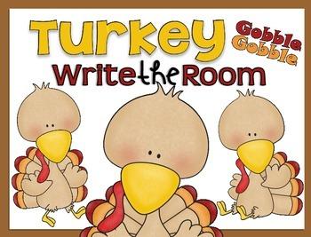 Write the Room {Turkey}