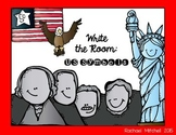 Write the Room: U.S. Symbols