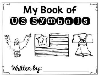 Write the Room: U.S. Symbols