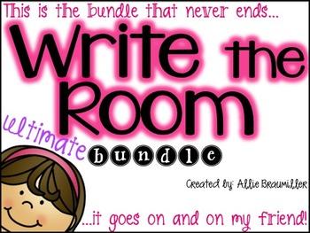 Write the Room Ultimate Bundle