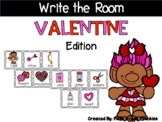 Write the Room Valentine Edition