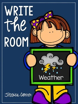 Write the Room: Weather
