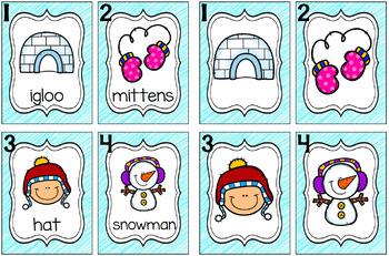 Write the Room - Winter