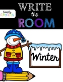 Write the Room- Winter