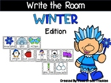 Write the Room: Winter Edition
