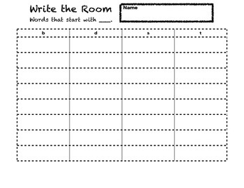 Write the Room Workstation Pack