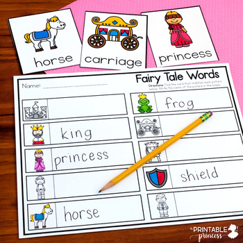Write the Room Kindergarten Year Long BUNDLE   42 Themes Included