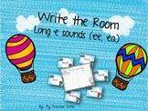 Write the Room ( ee, ea edition)