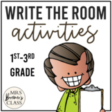Write the Room for Grades 1-3