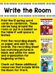 Write the Room  {Summer Edition}
