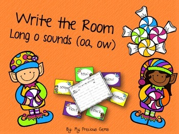 Write the Room (oa, ow edition)
