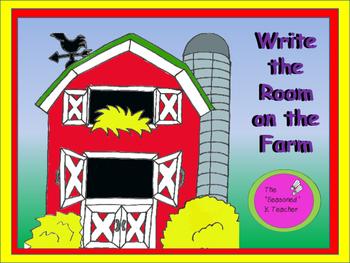 Write the Room on the Farm
