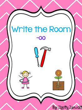 Write the Room - oo