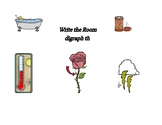 Write the Room th Digraph