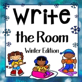 Write the Room- winter edition