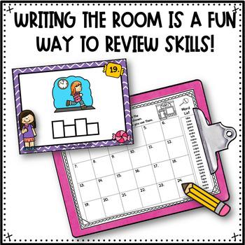 CVCe Long A Write the Room