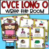CVCe Long O Write the Room