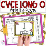 CVCe Long O Write the Room