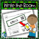 Write the Room with QR Codes for Digraphs