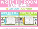 Write the Room...Parts 1 and 2 Bundle!