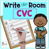Write the Room_CVC