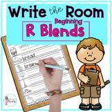 Write the Room_R Blends (Beginning)