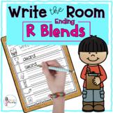 Write the Room_R Blends (Ending)