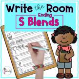 Write the Room_S Blends (Ending)