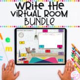 Write the Virtual Room Bundle | Google Slides