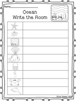 Write the room-2