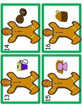 Write the room December and January Kindergarten Activities