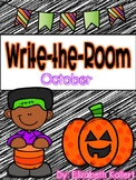 Write the room: October