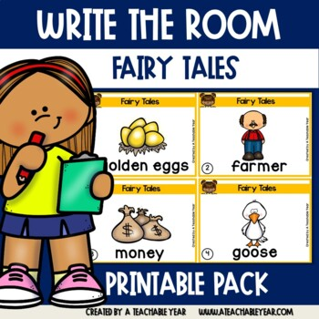 Write the room- Stories Edition